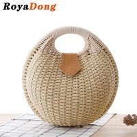 Beach bags Straw Luxury Dollar Price