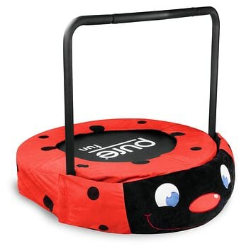 REPLACEMENT PARTS for Pure Fun Ladybug Jumper Trampoline (9024LB)