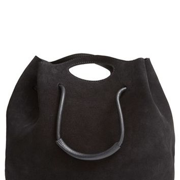 Pedro Garcia Drawstring Bucket Bag