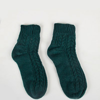 Knit Ankle Socks - (+ colors)