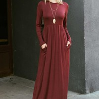 Babes Only Maxi Dress (ALL Sizes) - Colors Available – Gypsy Outfitters - Boho Luxe Boutique
