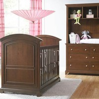 2880 Impressions - Stationary Crib