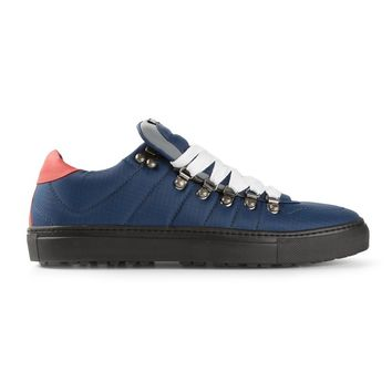 DSQUARED2 padded sneakers