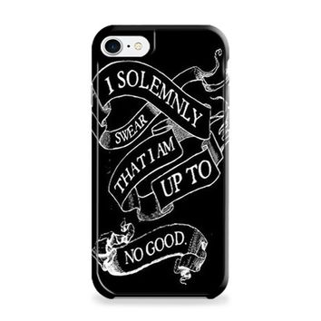 I Solemnly Swear That I Am Up To No Good iPhone 6 | iPhone 6S Case