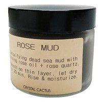 Rose Quartz Mud