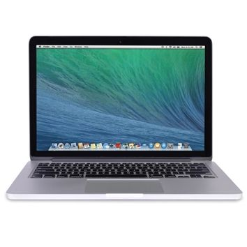 Apple MacBook Pro Retina Core i7-4750HQ Quad-Core 2.0GHz 8GB 256GB SSD 15.4 Notebook OSX w/Cam (Late 2013)