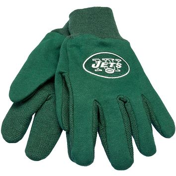 New York Jets - Logo Utility Gloves