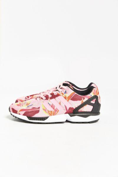 adidas Originals ZX Flux Floral Print from Urban Outfitters 9c40bd6cb4