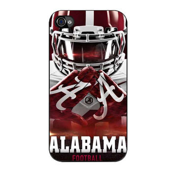 alabama football roll tide iPhone 4 4s 5 5s 5c 6 6s plus cases