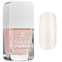 Sheer Strength - Formula X | Sephora