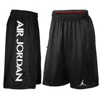 Jordan AJ Bright Lights Shorts - Men's