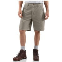 Carhartt Washed Duck Work Short - Men's
