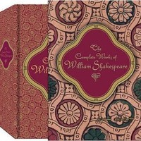Complete Works of William Shakespeare : William Shakespeare : 9781631060243