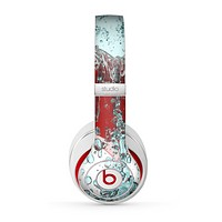 The Drenched 3D Icon Skin for the Beats by Dre Studio (2013+ Version) Headphones