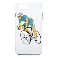 Cycling iPhone 8 Plus/7 Plus Case