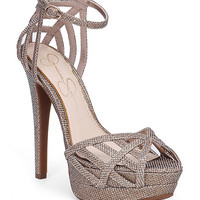 Jessica Simpson Sylla Sandals | Dillards