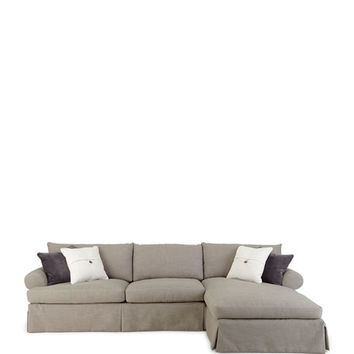 Rockport Sectional Sofa