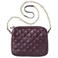 Merona® Crossbody Handbag - Wine