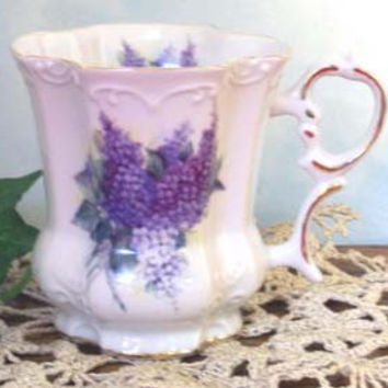 Set of 2 Victorian Tankards Select from 32 patterns!