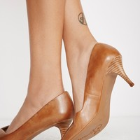 Free People Santo Kitten Heel