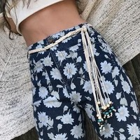Destiny Boho Belt
