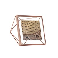 UMBRA PRISMA FRAME 4 X 4 COPPER