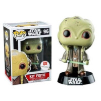 Kit Fisto Star Wars Funko Pop! #96 Walgreens Exclusive