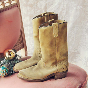 Sweet Tennessee Vintage Boots