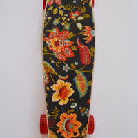 Black Cruiser Skateboard