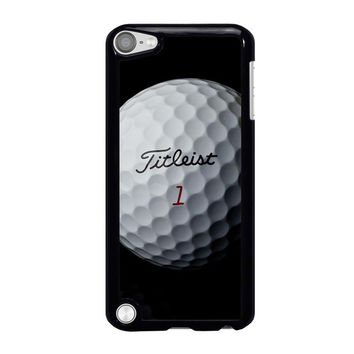 TITLEIST GOLF iPod Touch 5 Case Cover