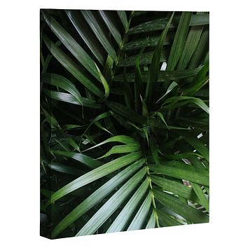 Chelsea Victoria Jungle Vibes Art Canvas
