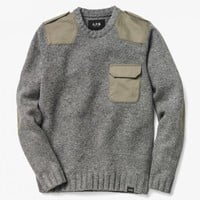 A.P.C. + Carhartt Fall/Winter 2013 Capsule Collection