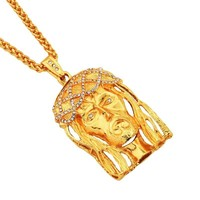 Stylish New Arrival Shiny Jewelry Gift Alloy Necklace [10768844675]