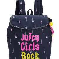 Regal Wanderlust Nylon Backpack by Juicy Couture, No