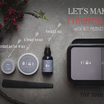 Men Collection, Ast Box, Gift for him, Dandy, Hipster
