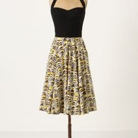 Memory Of Feathers Dress - Anthropologie.com