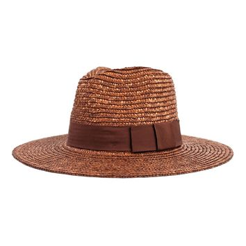 Brixton - Joanna Hat | Antique Copper