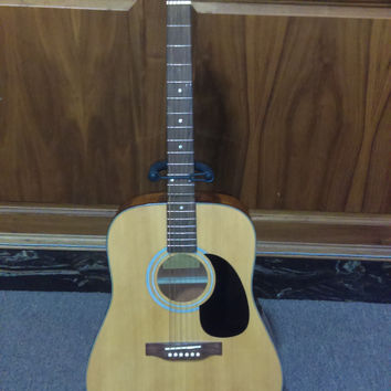 Used Jasmine Acoustic Guitar