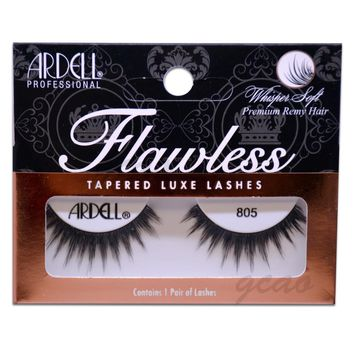 Ardell Flawless 805 Tapered Luxe Lashes