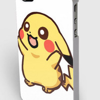 Cute Pikachu Phone Case