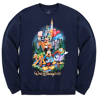 Walt Disney World Sweatshirt for Adults | Disney Store