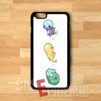 Cute Pokemon - DzD for iPhone 4/4S/5/5S/5C/6/6+,Samsung S3/S4/S5/S6 Regular,Samsung Note 3/4