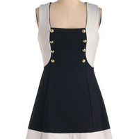 On the Go-Go Dress | Mod Retro Vintage Dresses | ModCloth.com