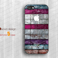 case for iphone5 NEW iphone 5 case dream catcher iphone 5 cover colorized red gray wall texture image unique design printing