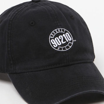 BODY RAGS 90210 Washed Dad Hat at PacSun.com