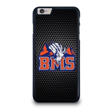 BMS BLUE MOUNTAIN STATE iPhone 6 / 6S Plus Case Cover