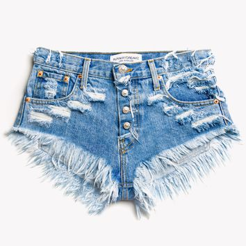 Keepers Stone Wildest Babe Shorts