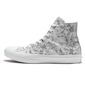 Converse Mens All Star Hero Chuck II Hi Sneaker