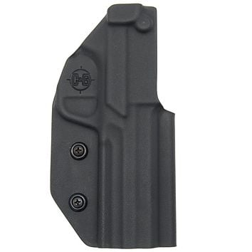 """S&W M&P 9/40 5"""" Competition Kydex Holster - Quickship"""