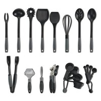 Calphalon Kitchen Essentials 20pc Utensil & Gadget Set